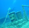 2000 – Affondamento nave carboniera Eurobulker IV, ora relitto visitabile