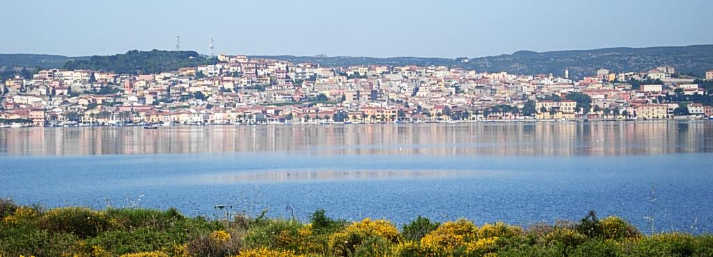 Laguna di Sant'Antioco