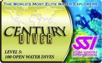 century-diver