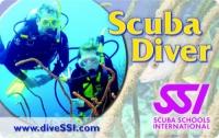 scuda-diver